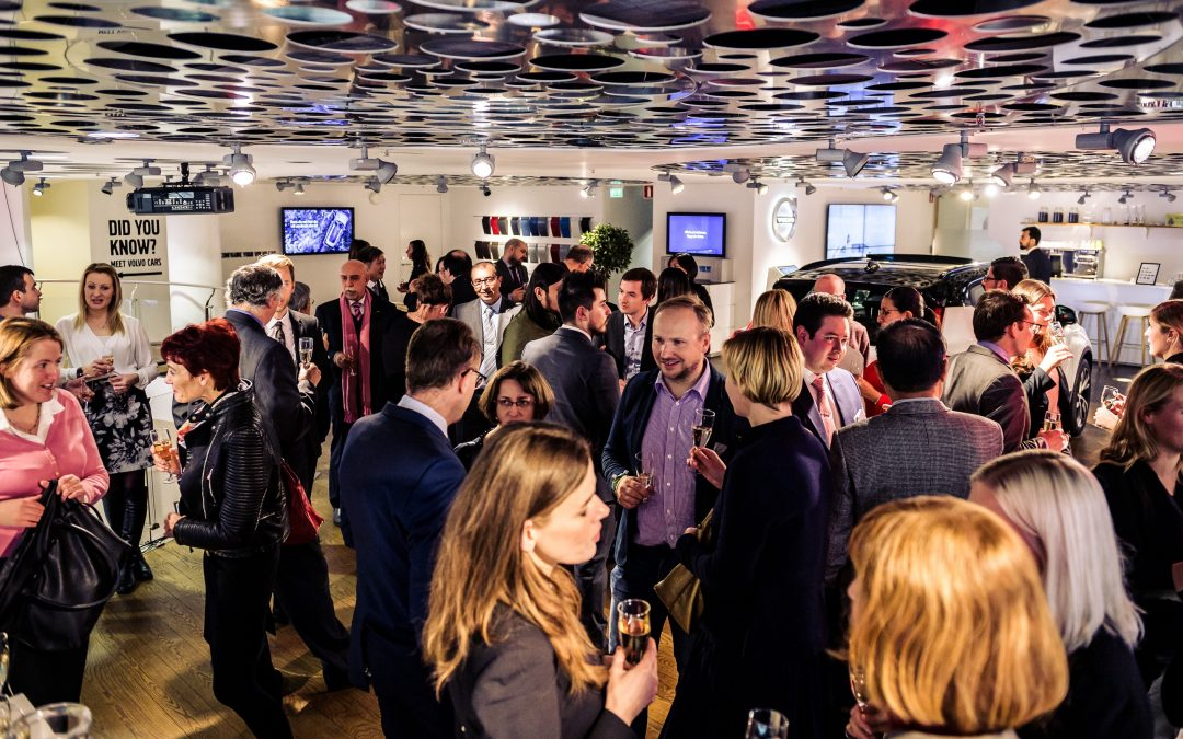 ADS Annual Welcome Reception
