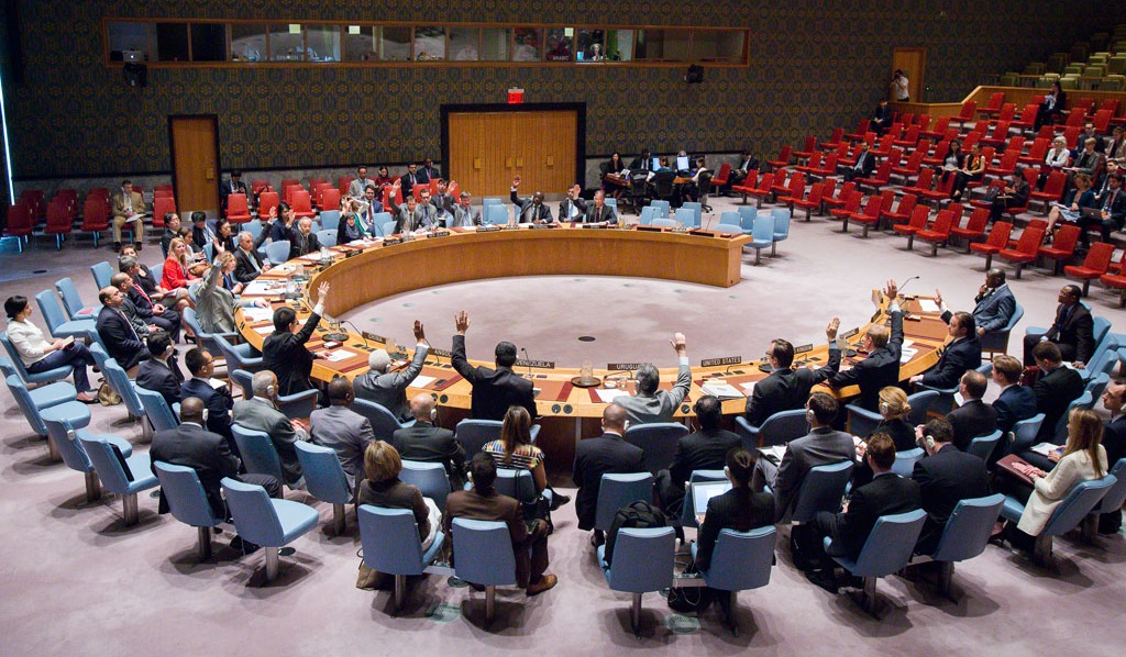 Sweden in the UN Security Council – How to make a difference as an elected member