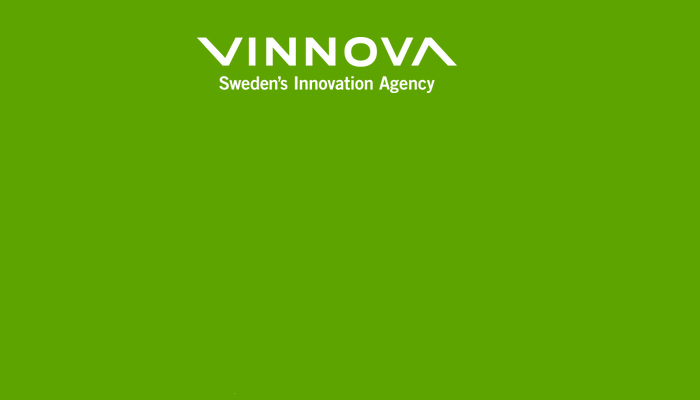 Sustainability and Startups – a presentation by Vinnova