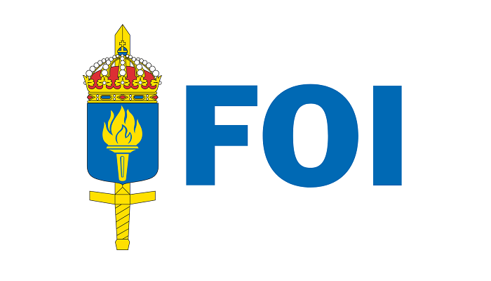 Webinar with the Swedish Defence Research Agency – FOI