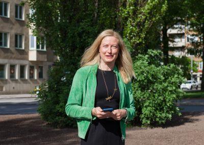 Katarina Luhr